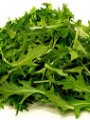 Mizuna salat