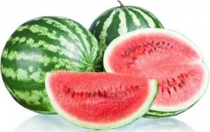 Vandmelon 1