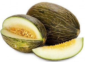 Froeskinds melon 3